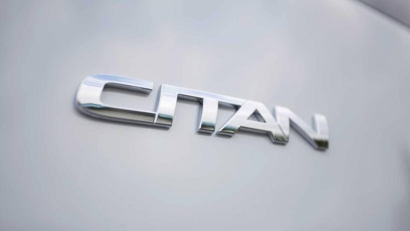 Mercedes Citan 2021, Citan, Citan 2021