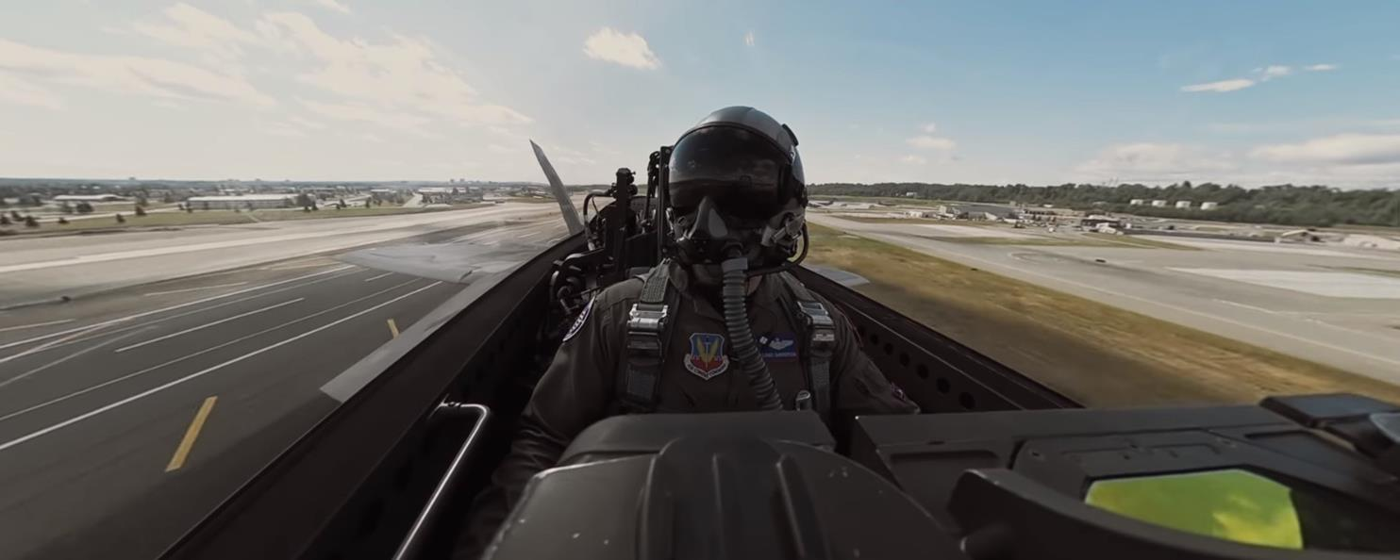 myśliwiec F-22 Raptor, myśliwiec, F-22 Raptor