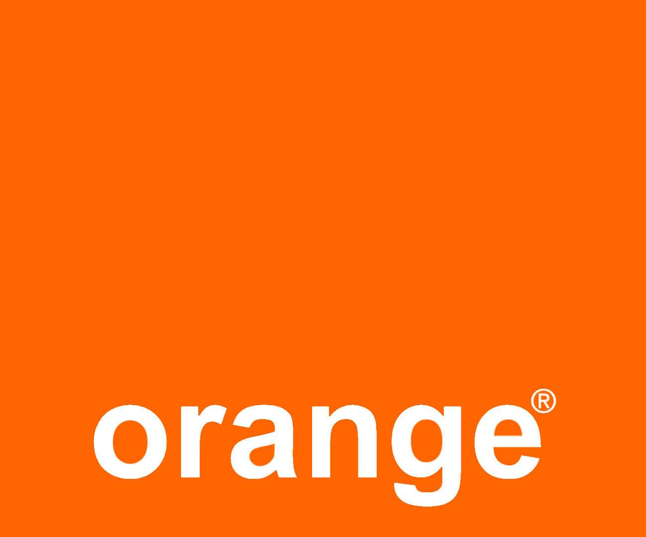orange, promocja