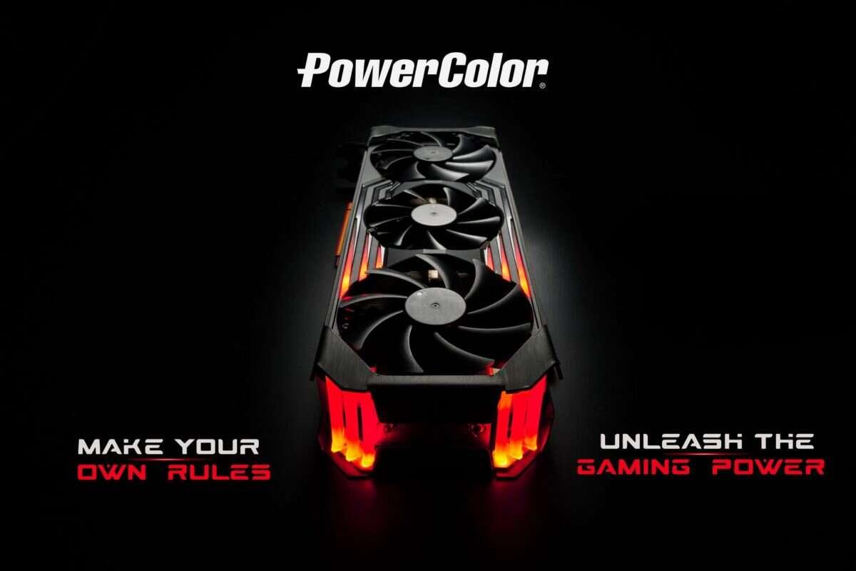 PowerColor Radeon RX 6800 XT Red Devil, Radeon RX 6800 XT Red Devil, 6800 XT Red Devil