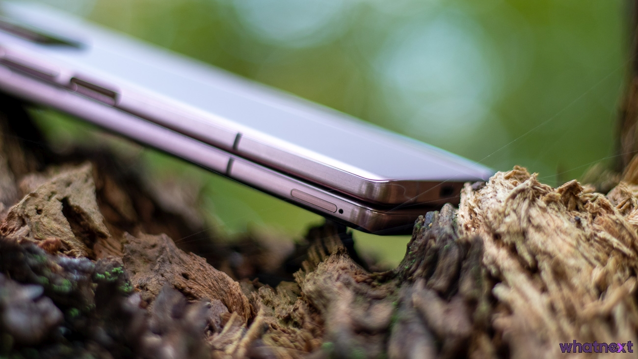 Samsung Galaxy Z Fold2 test składanego smartfonu