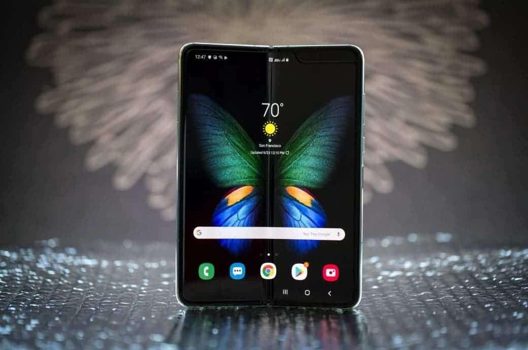 zdjęcia Samsung W21