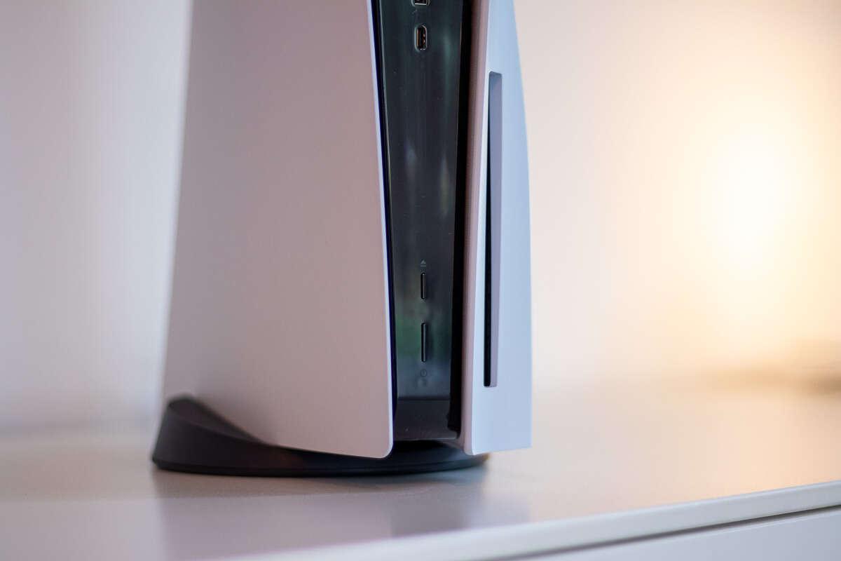 Sony PlayStation 5 test recenzja