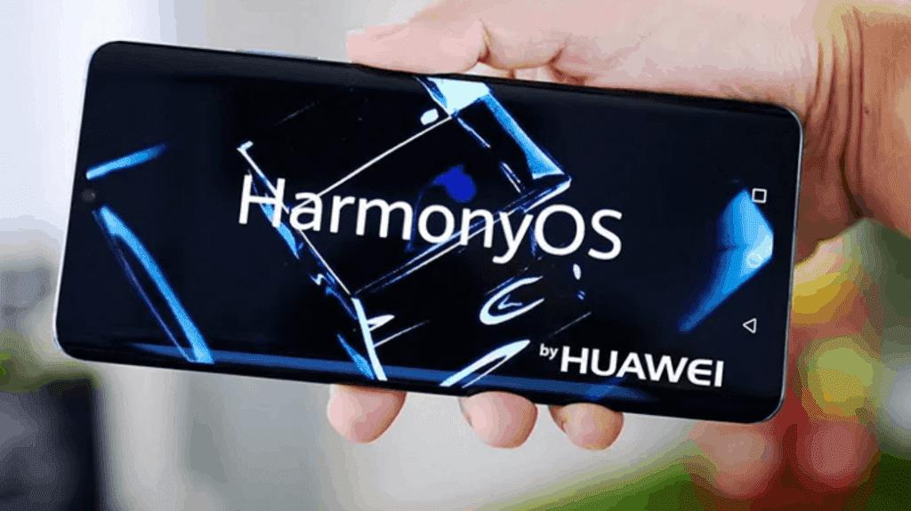 Huawei i Honor Harmony OS