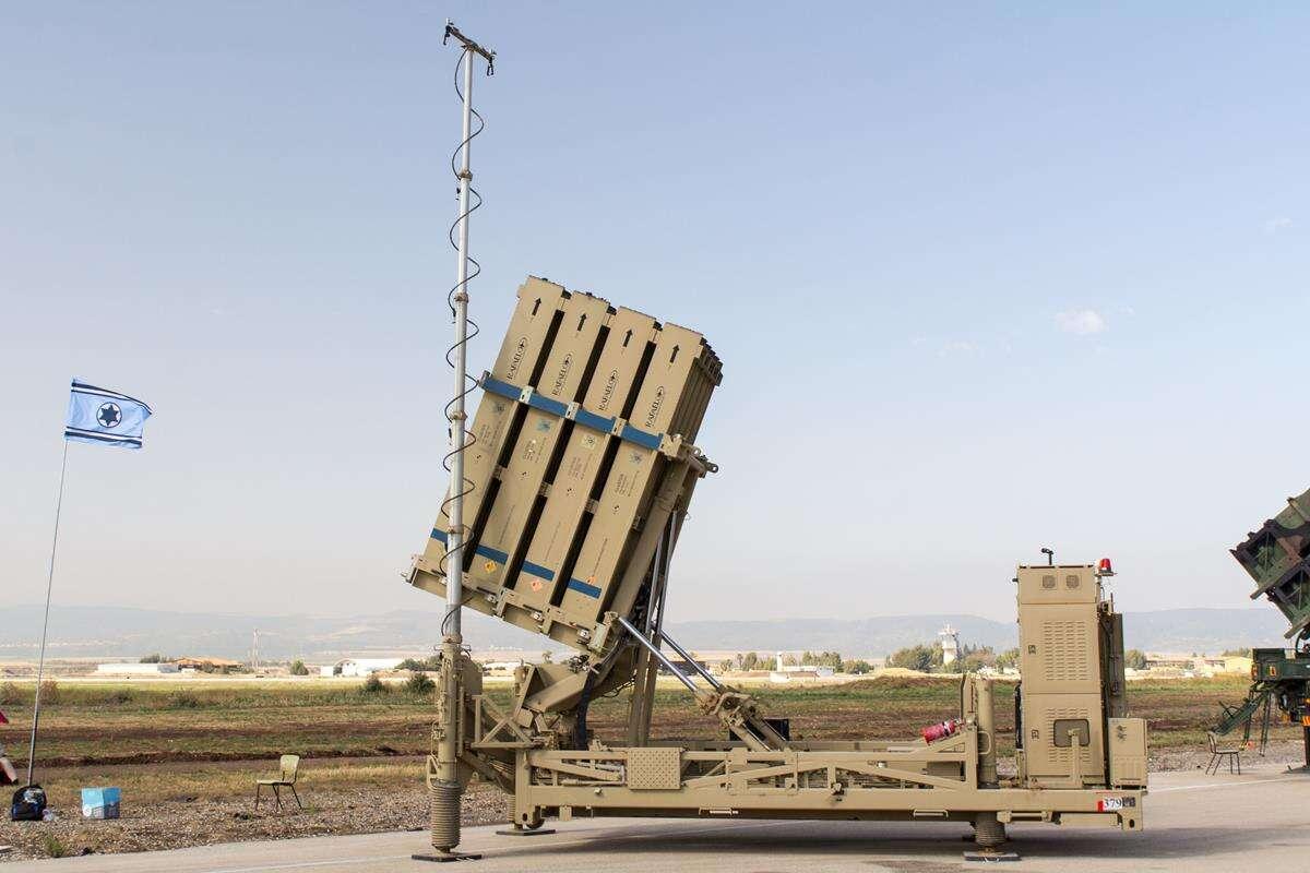 Iron Dome, system obrony przeciwlotniczej USA, USA Iron Dome