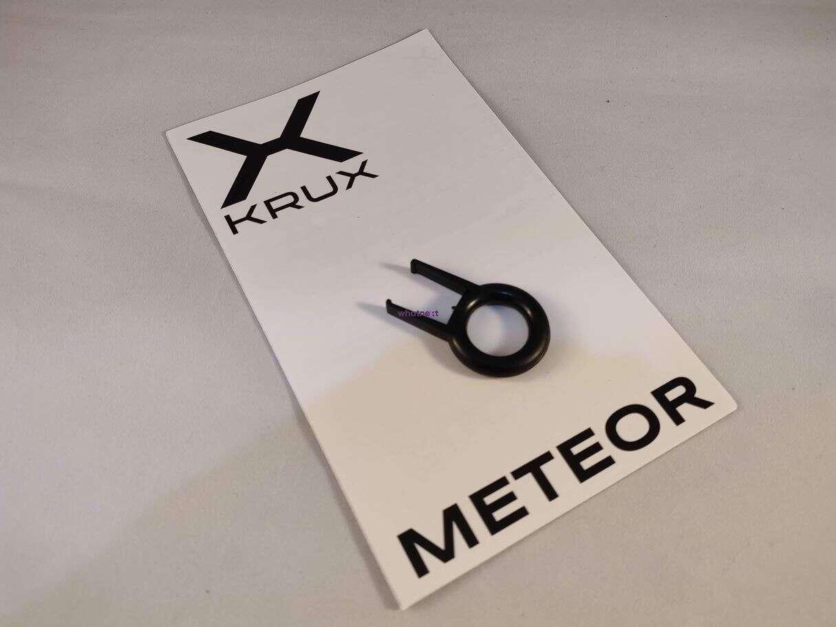 Krux Meteor, klawiatura mechaniczna Meteor, klawiatura Meteor, test Krux Meteor, recenzja Meteor, test klawiatury Meteor, tania klawiatura