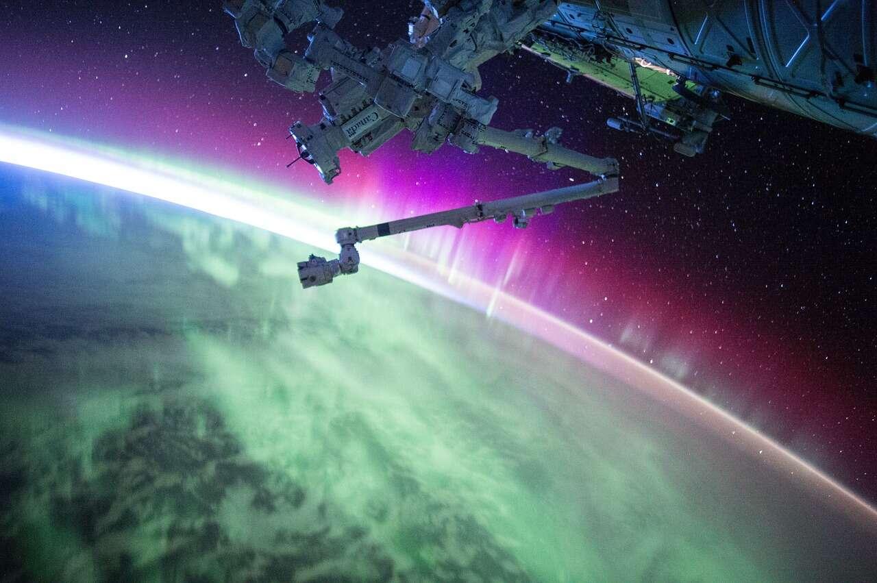 jaki los czeka ISS