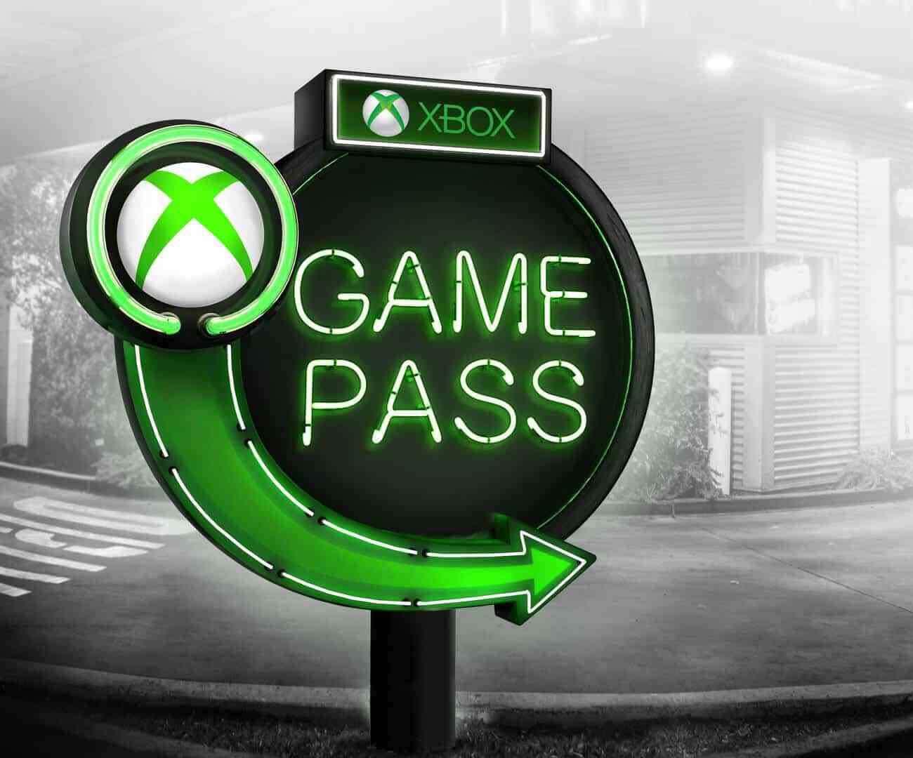 xbox game pass aktualizacja
