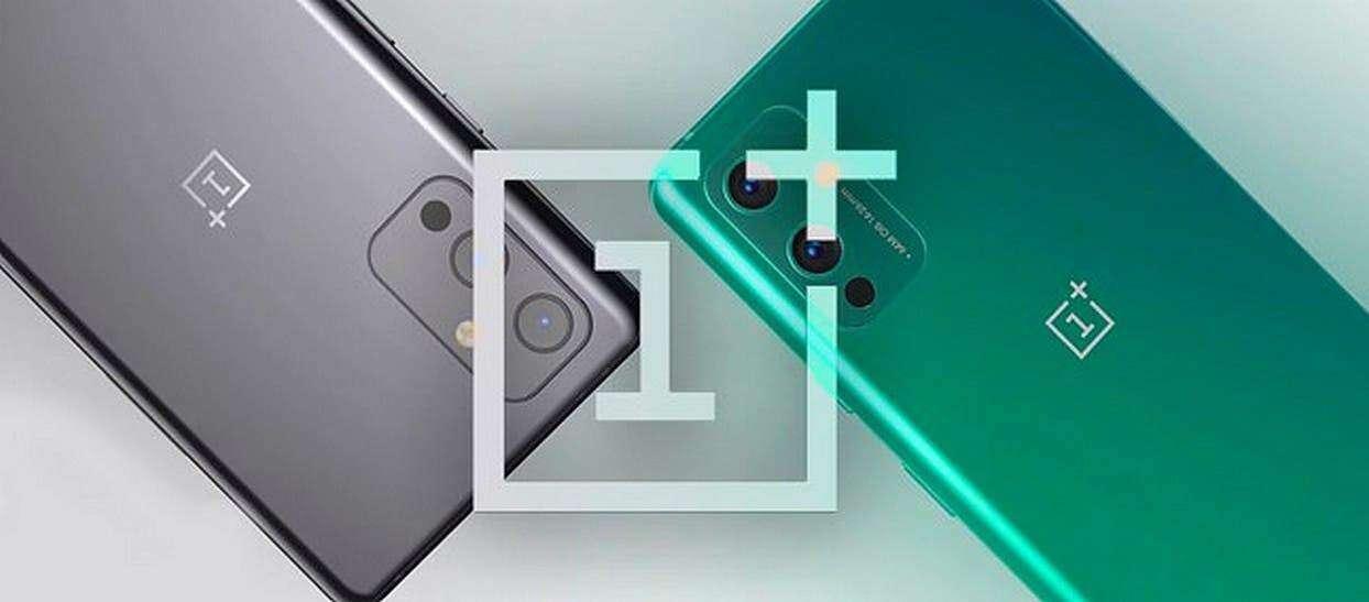 procesor OnePlus 9 Lite