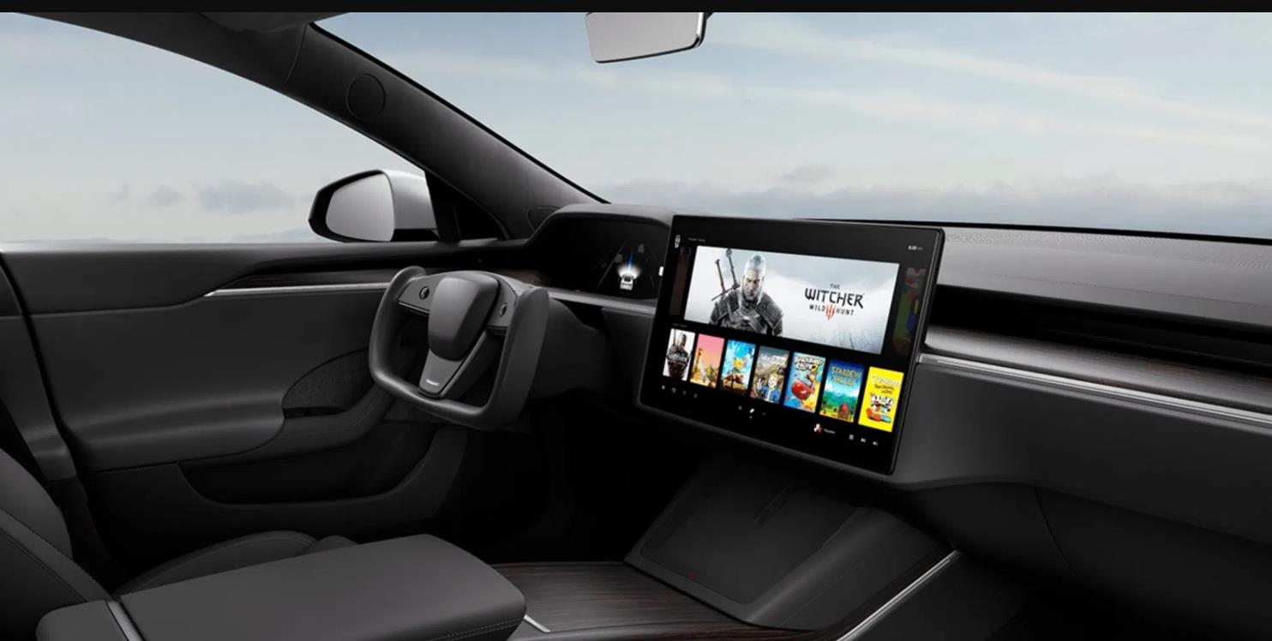 Odświeżenie Tesla Model S zadebiutowało, Odświeżenie Tesla Model S,Tesla Model S Plaid, Tesla Model S Plaid+, Odświeżenie Model S