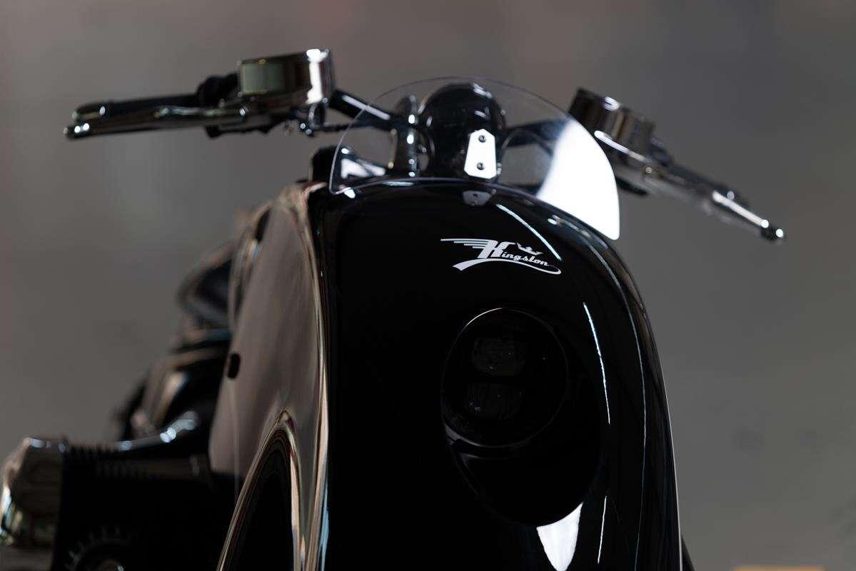 motocykl BMW R 18 Spirit of Passion, motocykl BMW R 18, Spirit of Passion, BMW R 18 Spirit of Passion