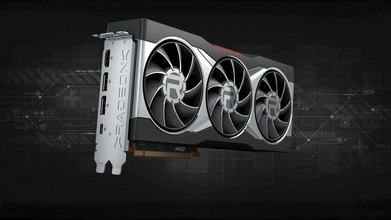 dwa warianty karty Radeon RX 6700 XT, dwa warianty Radeon RX 6700 XT, Radeon RX 6700 XT