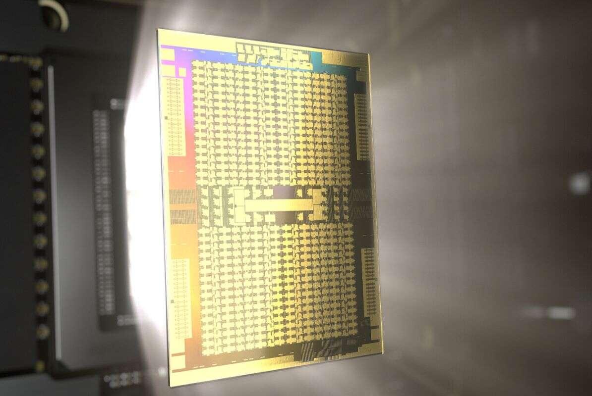 Instinct MI200, Procesor graficzny Instinct MI300