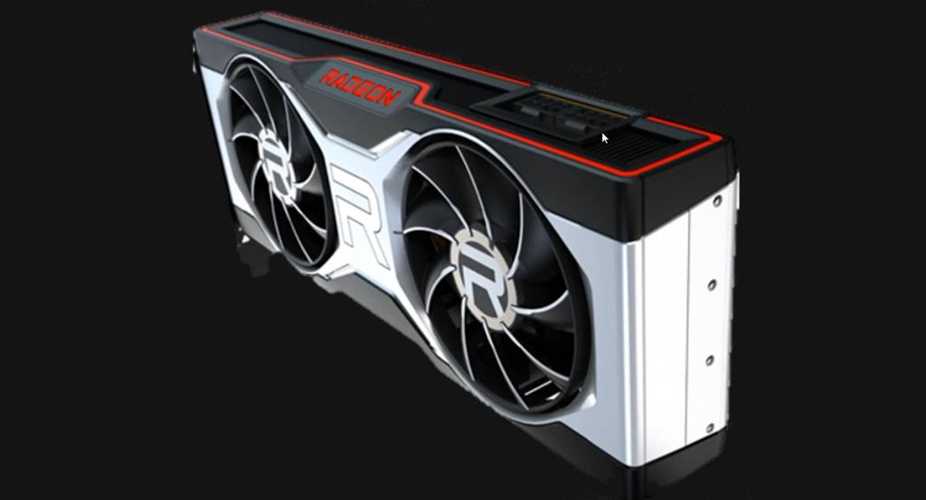 tajemnicę karty Radeon RX 6700 XT, Radeon RX 6700 XT