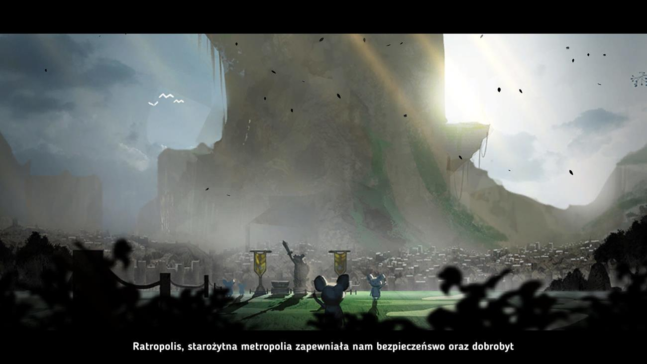 recenzja Ratropoli, opinia Ratropolis