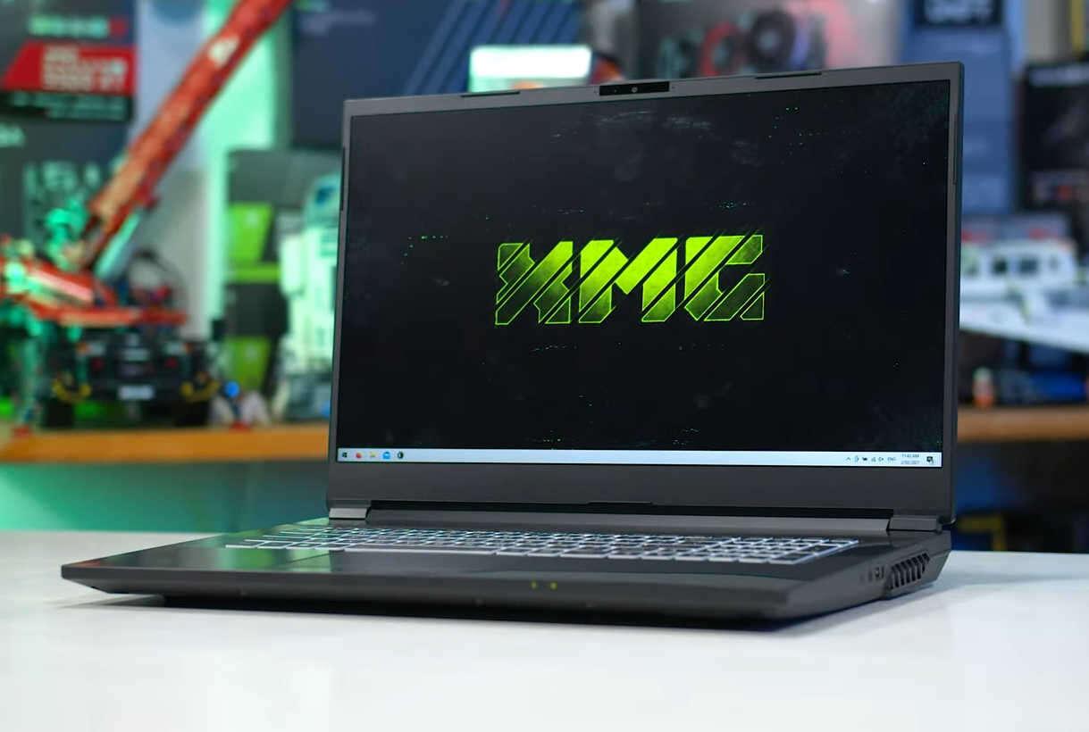 Laptopy z RTX 3060 sklepy