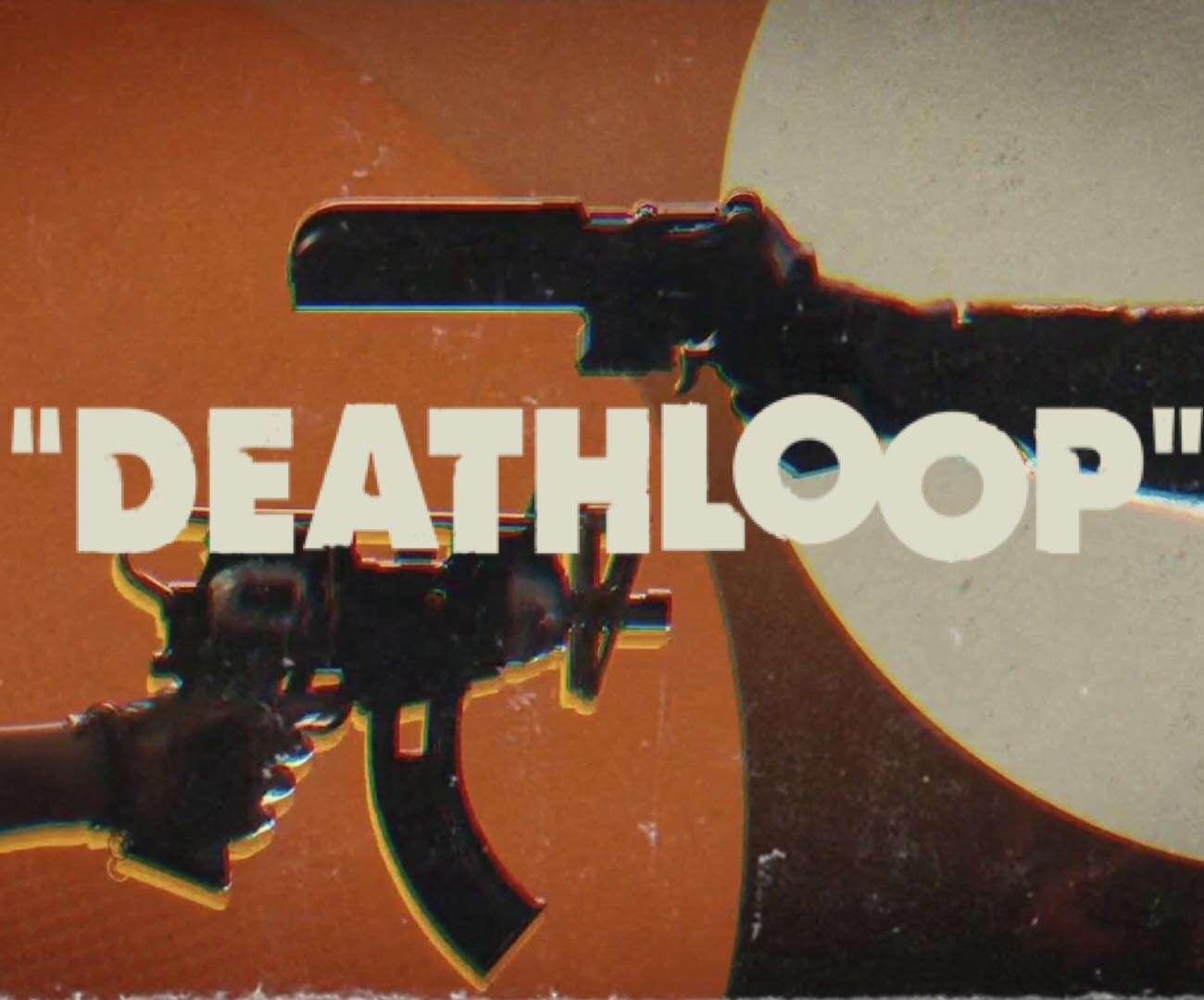 deathloop, gameplay