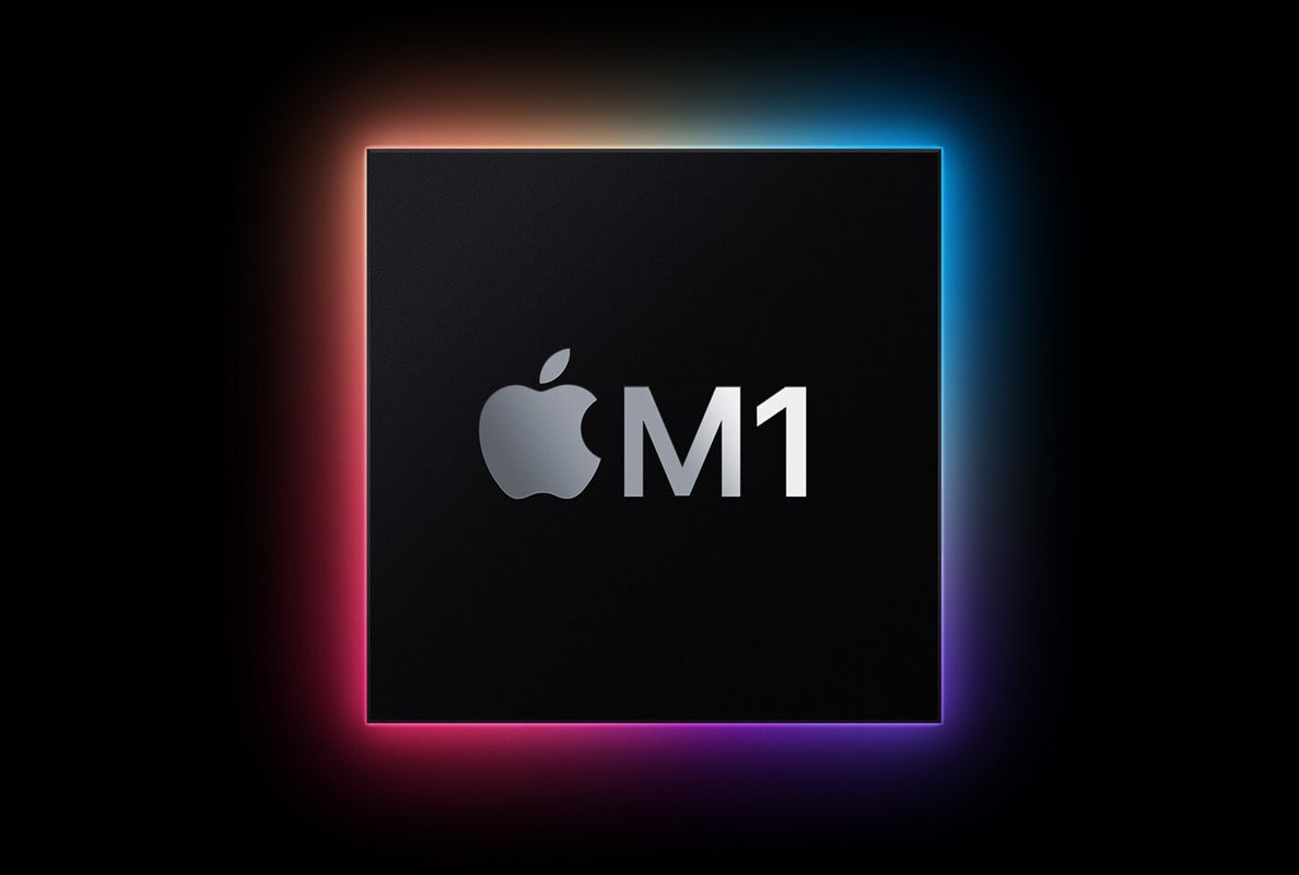 Prawdopodobna specyfikacja procesora Apple M1X