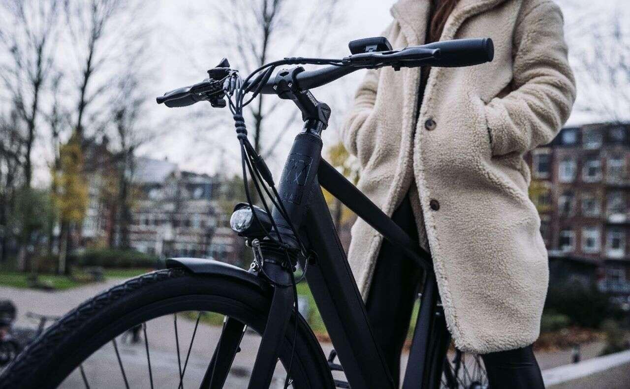"""Three Phase One, elektryczny rower """"dla każdego"""""""