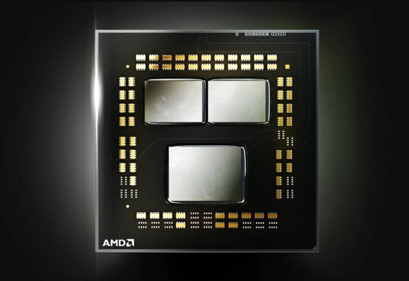 Zen 4 i procesory AMD Ryzen następnej generacji, Ryzen następnej generacji