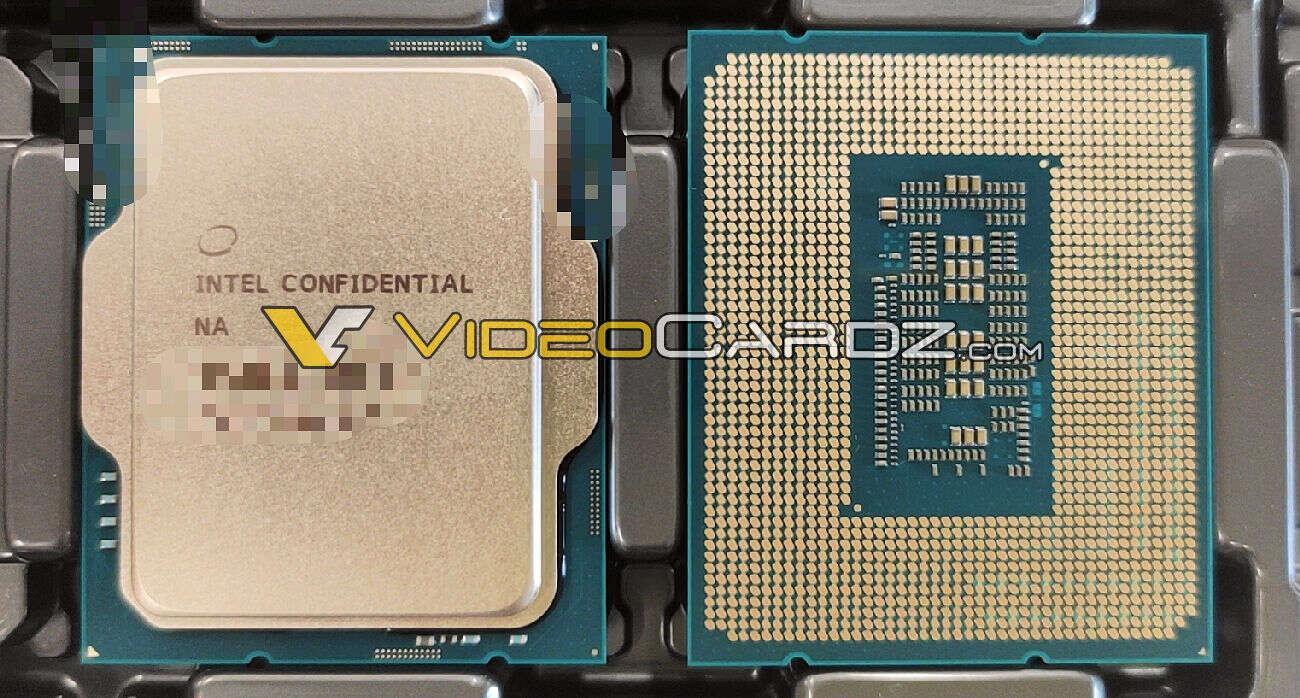 11. generacja procesorów Intel, Intel Rocket Lake-S