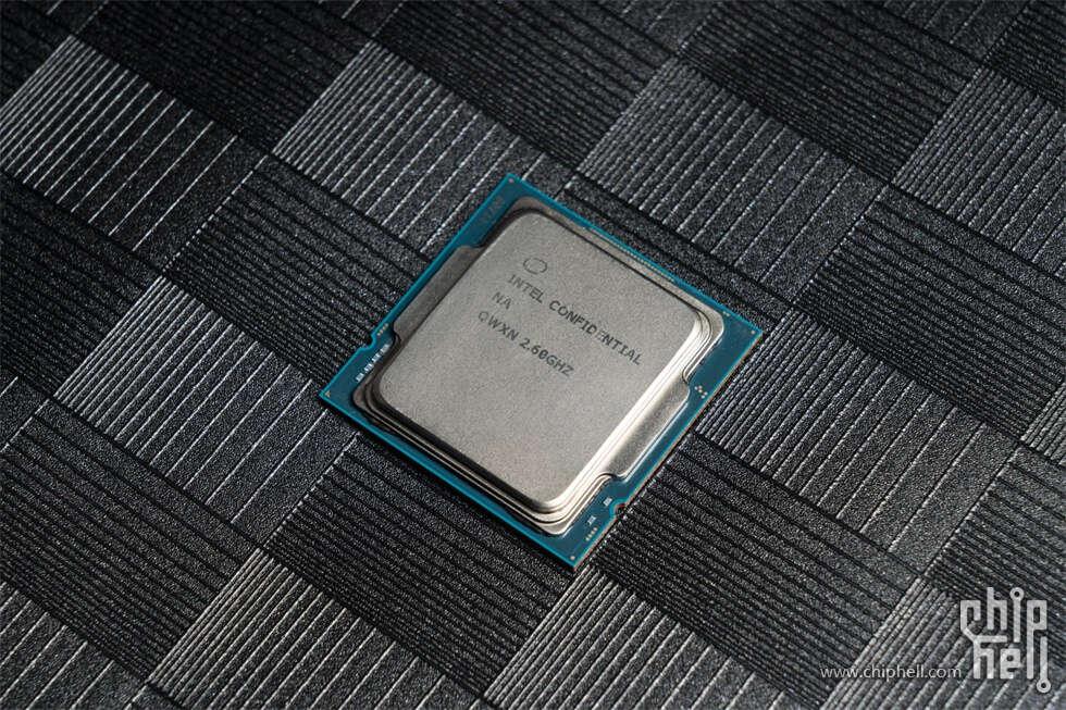 testy Intel Core i5-11600KF i Core i5-11400F 1