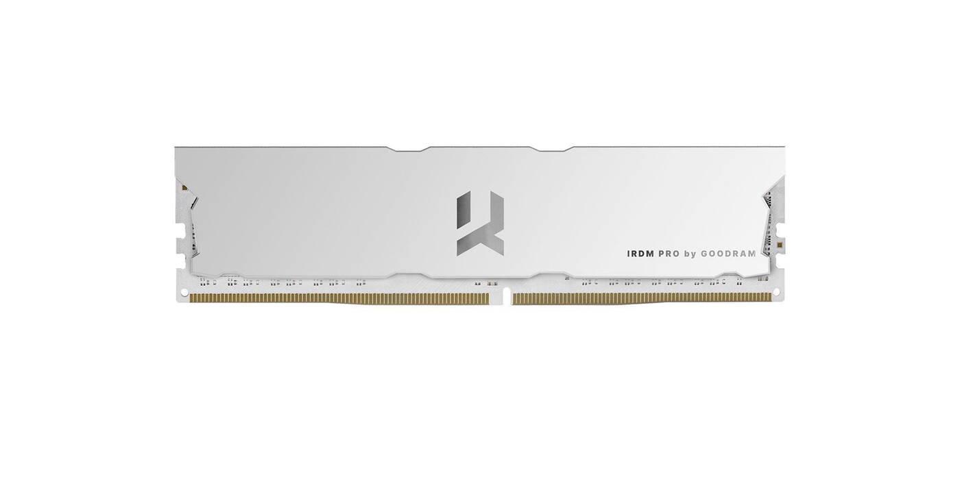 test GoodRam IRDM PRO 2x 8GB 4000 MHz Hollow White, recenzja GoodRam IRDM PRO 2x 8GB 4000 MHz Hollow White, opinia GoodRam IRDM PRO 2x 8GB 4000 MHz Hollow White