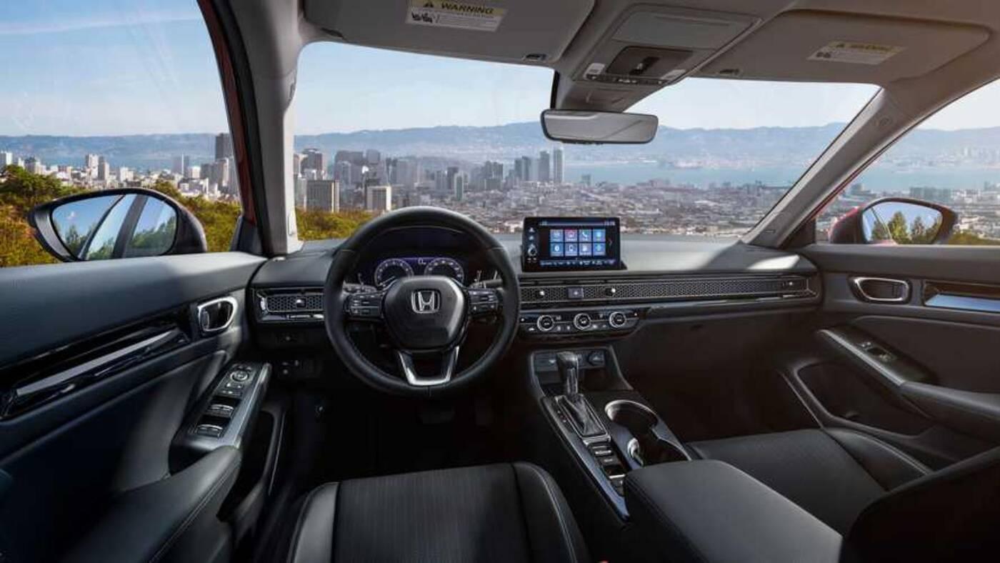 Nowa Honda Civic zadebiutowała w pełni. Co przynosi 11. generacja?