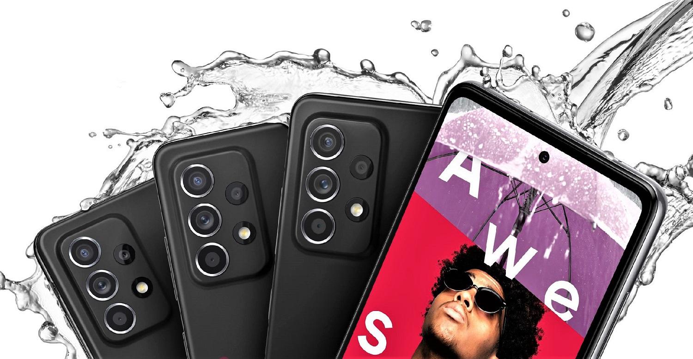 Galaxy A52 5G w świetnej promocji!