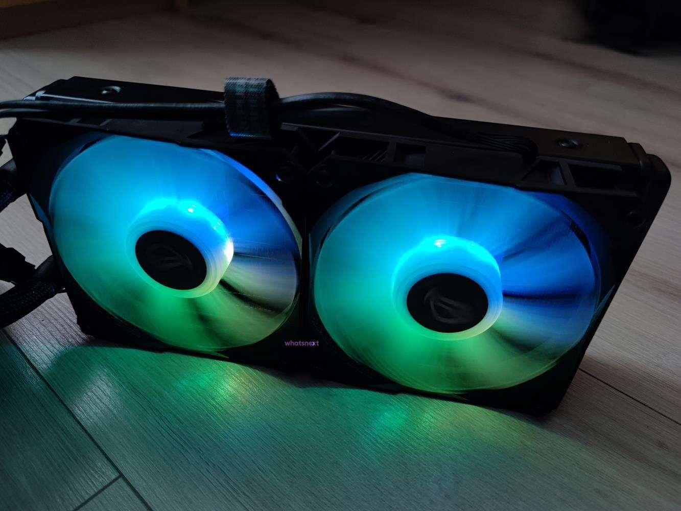 test Asus GeForce RTX 3080 Ti ROG Strix LC OC, opinia Asus GeForce RTX 3080 Ti ROG Strix LC OC, recenzja Asus GeForce RTX 3080 Ti ROG Strix LC OC