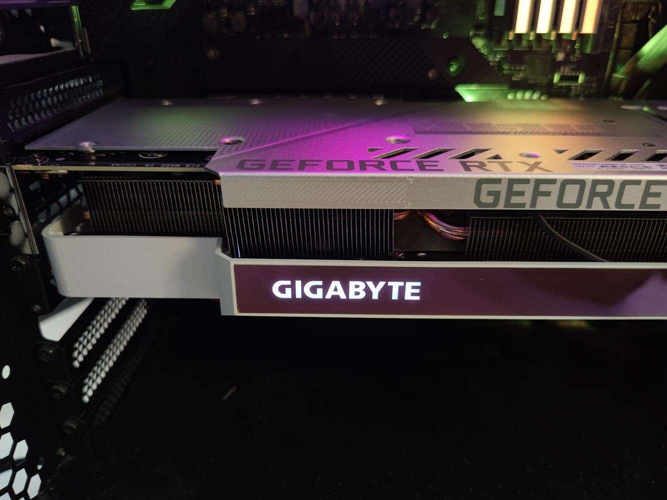 test Gigabyte GeForce RTX 3080 Ti Vision OC, recenzja Gigabyte GeForce RTX 3080 Ti Vision OC, opinia Gigabyte GeForce RTX 3080 Ti Vision OC