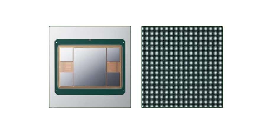 I-Cube4 Samsunga, I-Cube4