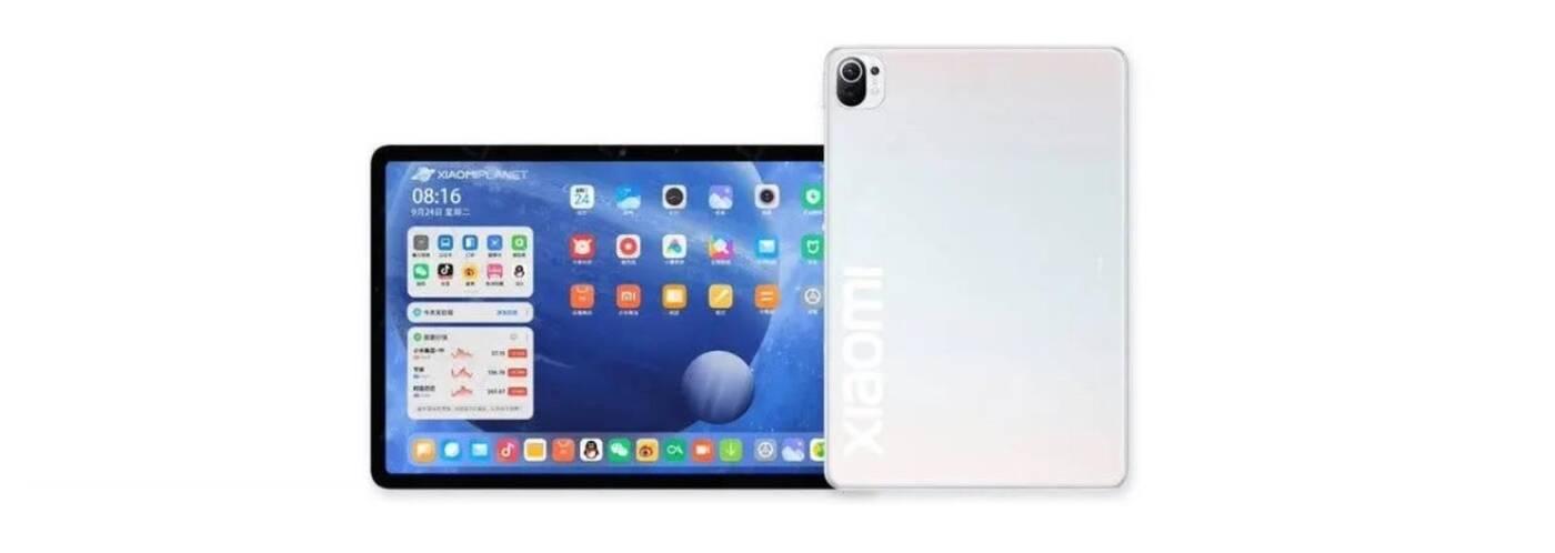 Xiaomi Mi Pad 5, Mi Pad 5, specyfikacja Xiaomi Mi Pad 5, premiera Xiaomi Mi Pad 5
