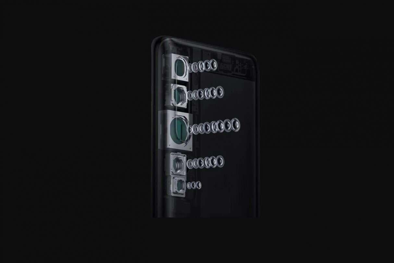 192 Mpx aparat Xiaomi