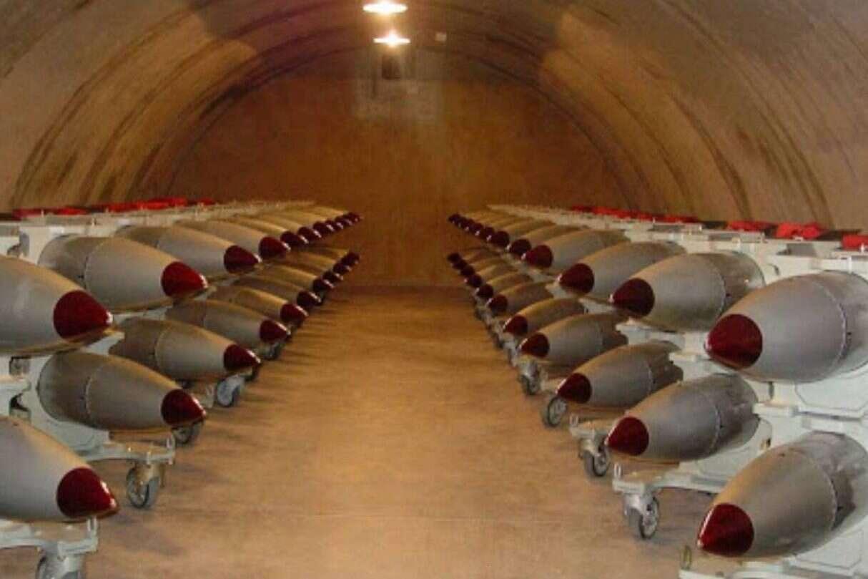 tajne informacje nuklearne