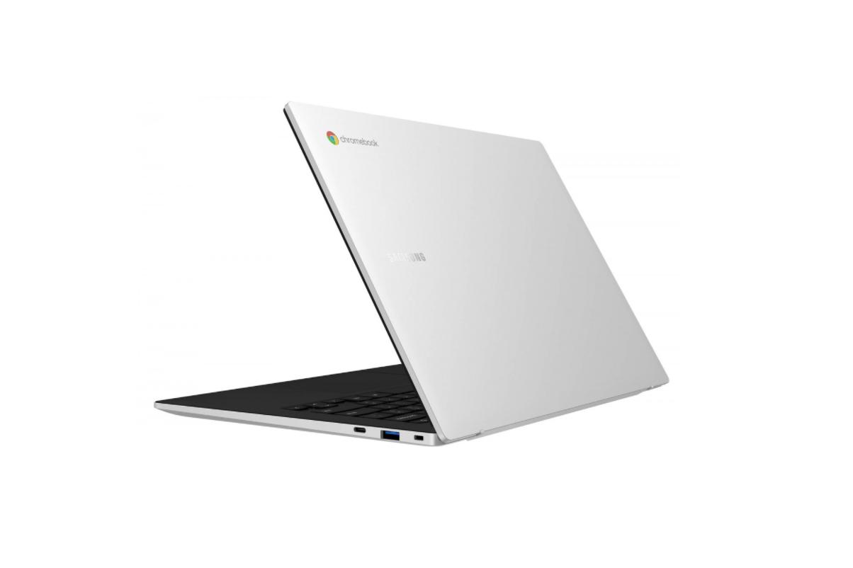 Galaxy Chromebook Go, Samsung Galaxy Chromebook Go, premiera Galaxy Chromebook Go, Chromebook, specyfikacja Galaxy Chromebook Go
