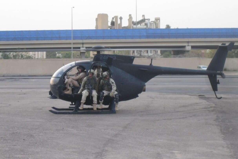 Little Bird, A/MH-6 USA, następcy Little Bird