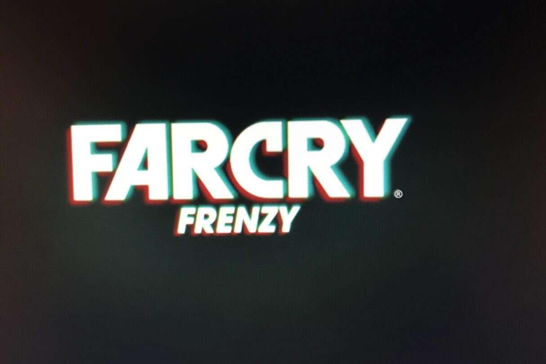 far cry frenzy