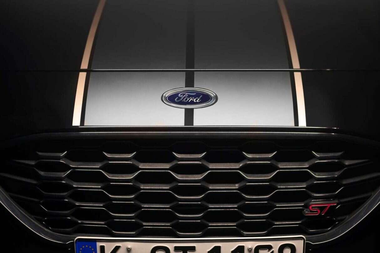 Ford Puma ST Gold Edition, Puma ST Gold Edition,