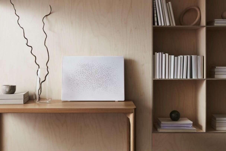 Ikea i Sonos, ramkę z głośnikami w ramach Symfonisk, ramka Symfonisk