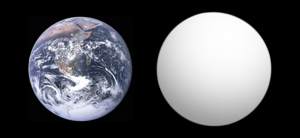 Planeta B - czy ludzkość jej potrzebuje?