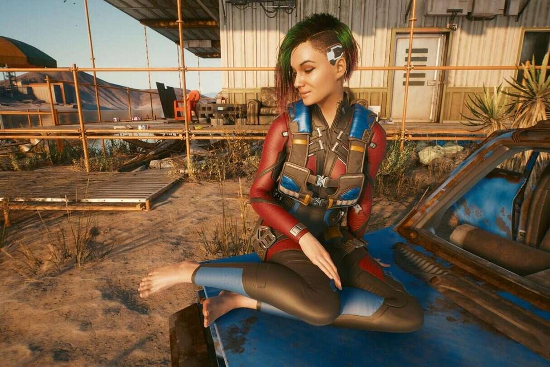 Nowa aktualizacja Cyberpunka 2077, aktualizacja Cyberpunka 2077