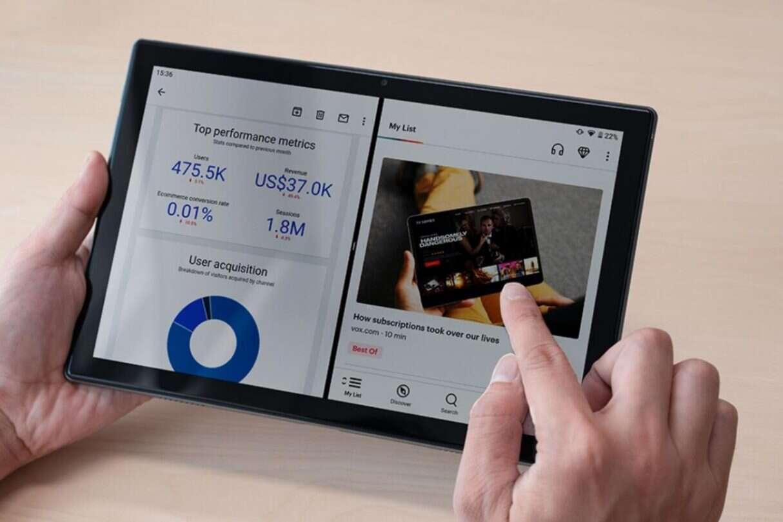Pierwszy tablet Ulefone, Tab A7, Ulefone, Ulefone Tab A7, specyfikacja Tab A7, cena Tab A7