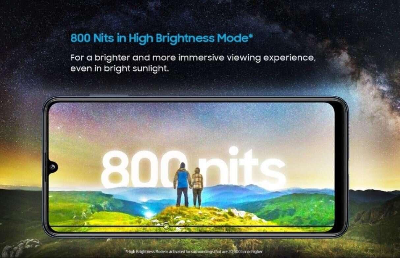 Premiera Galaxy M32, Galaxy M32, Samsung Galaxy M32, specyfikacja Galaxy M32, cena Galaxy M32