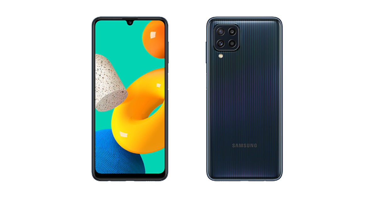 Specyfikacja Galaxy M32 Samsunga, specyfikacja Samsung Galaxy M32, Samsung Galaxy M32, Galaxy M32