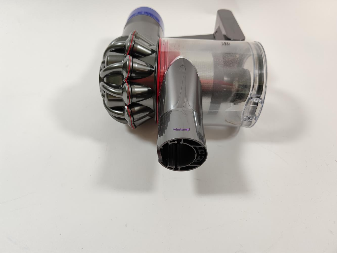 test Dyson V8 Abolute, recenzja Dyson V8 Abolute, opinia Dyson V8 Abolute