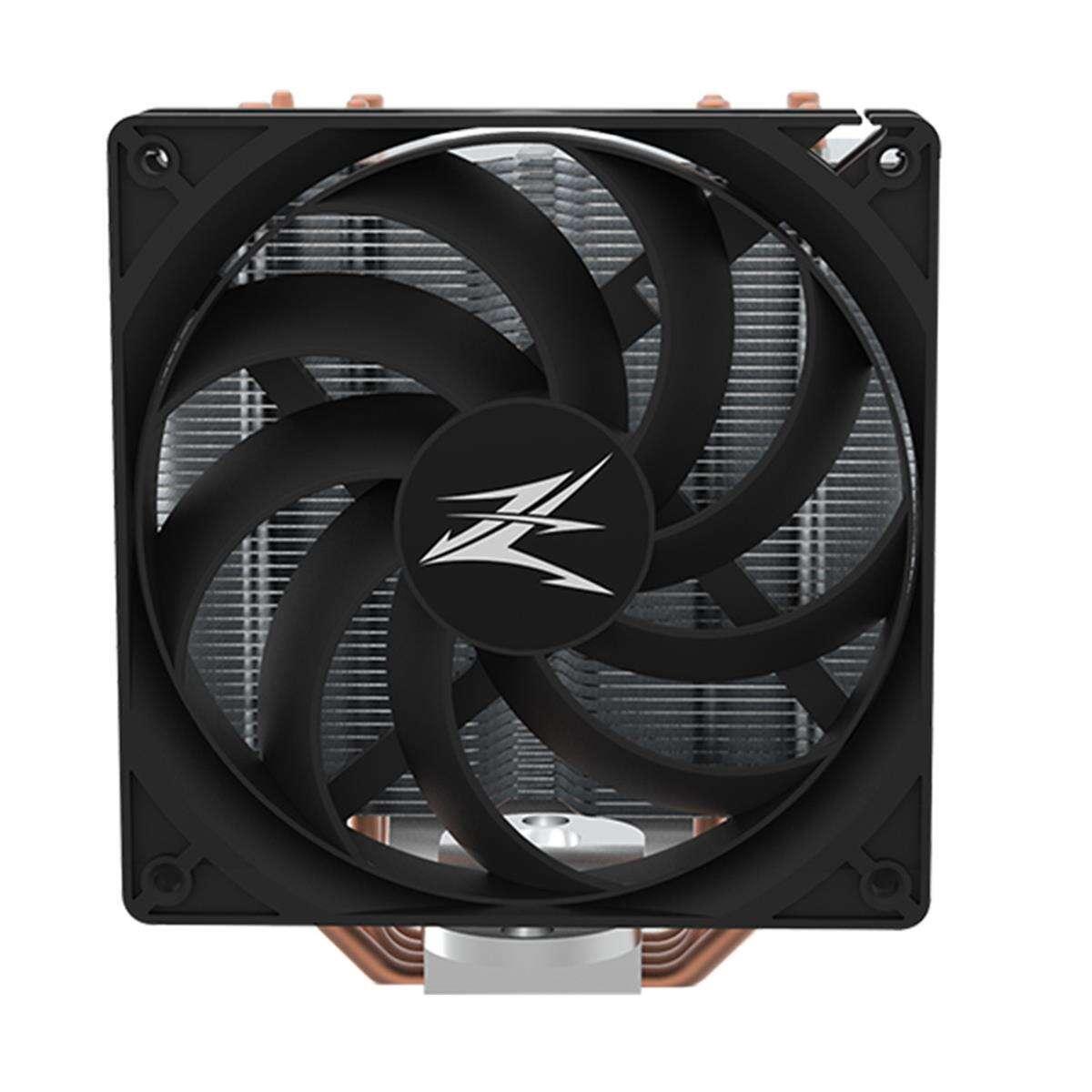 Zalman CNPS10X Performa ST, czyli nowe chłodzenie dla procesora