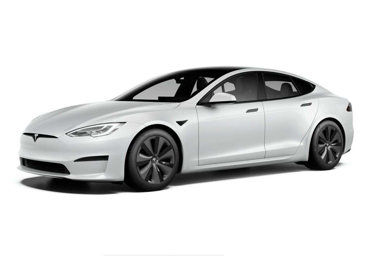 Zasięg Model S Long Range ograniczony, Zasięg Model S Long Range, Model S Long Range