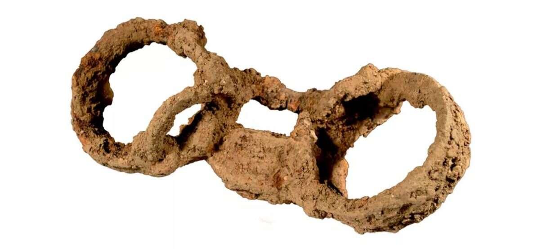 Niewolnictwo w rzymskiej Brytanii miało miejsce. Dowodzą tego znalezione niedawno kajdany