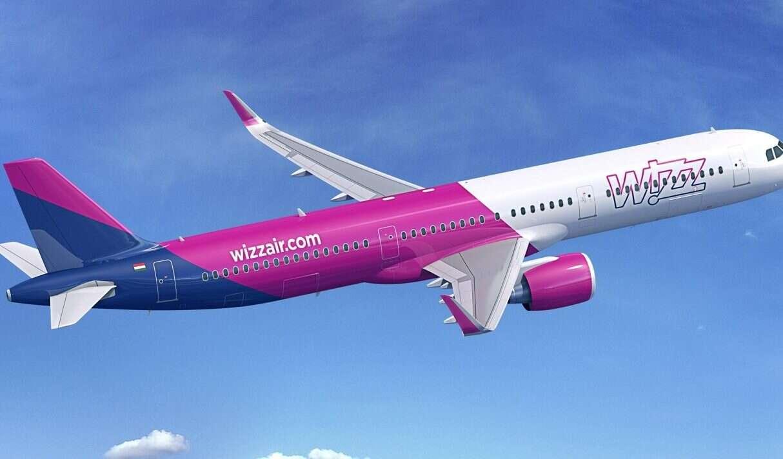 Na pokładzie samolotów Wizz Air będzie można korzystać z Wi-Fi